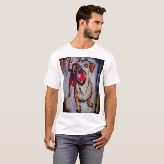 Doxie Diablo T-Shirt