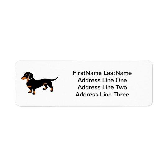 Doxie Dog Love - Cute Little Dachshund