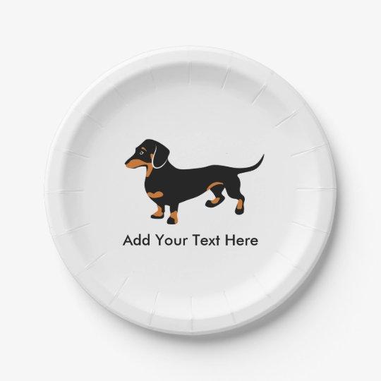 Doxie Dog Love - Cute Little Dachshund 7