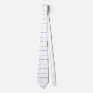 Doxie-Doxie-Doxie - Dachshund Tie
