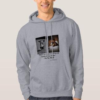 Doxie Love Hooded Sweatshirts