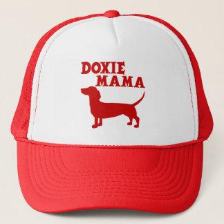 DOXIE MAMA TRUCKER HAT