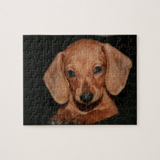 Doxie puzzle