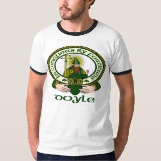 Doyle Clan Motto T-Shirt