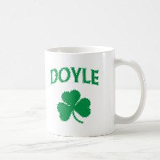 Doyle Irish Coffee Mug