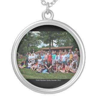 Doyle-Morrison Family Reunion 2011 Custom Jewelry