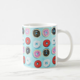Dozens of Donuts Coffee Mug