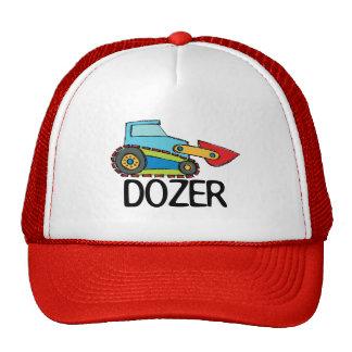Dozer Cap