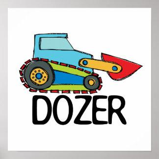 Dozer Print
