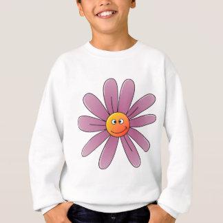 Dozy Daisy Pink Sweatshirt