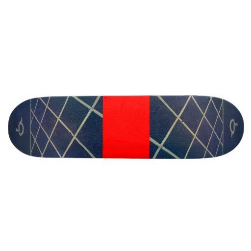 dPARK1 Skateboard