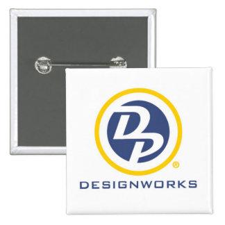 DPdesignWorks Square Button