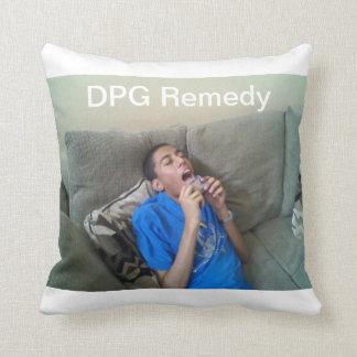 DPG Remedy Pillow