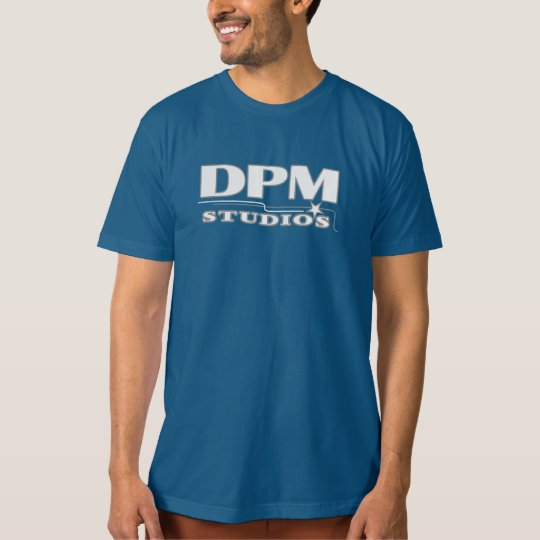 DPM Studios Men's T-Shirt