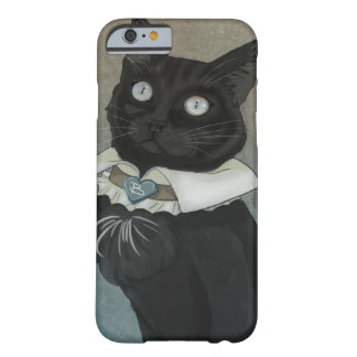 Dr. Bagheera Cell Phone Case