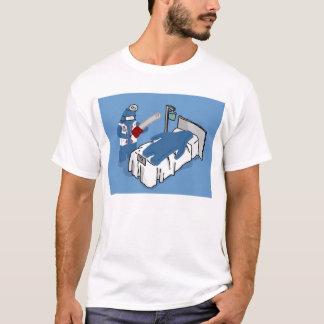 Dr. Bob t-shirt