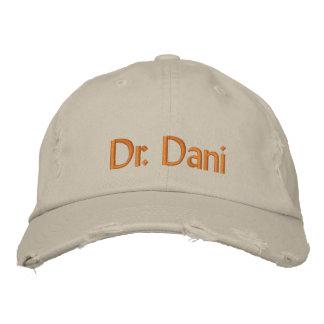 Dr. Dani Baseball Cap