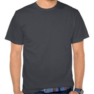 Dr. DM (Dungeon Master, Ph. D.) Shirt
