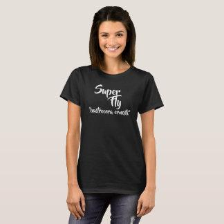 Dr Ernest James Harris SuperFly Women's T-Shirt
