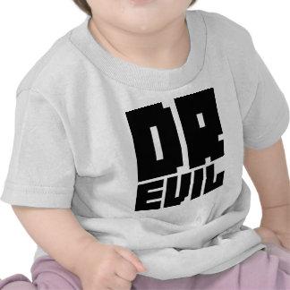 Dr. Evil T Shirt