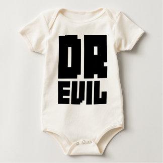 Dr. Evil Baby Creeper