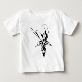 Dr. Fate Flying Outline Baby T-Shirt