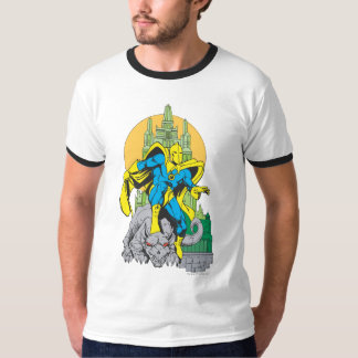 Dr. Fate & Invisible Tower T-Shirt