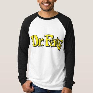 Dr. Fate Logo T-Shirt