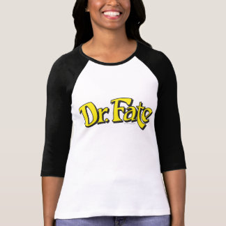 Dr. Fate Logo Tshirt