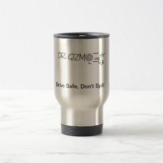 Dr. Gizmo Travel Mug