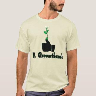 Dr Greenthumb T-Shirt