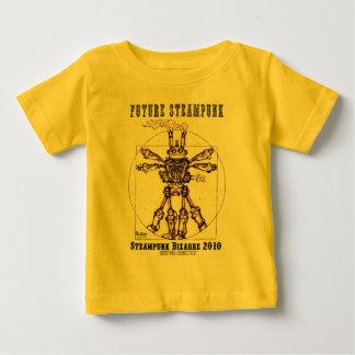 Dr. Grymm Laboratories Merchandise Tee Shirts