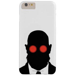 Dr. Hugo Strange Silo Barely There iPhone 6 Plus Case