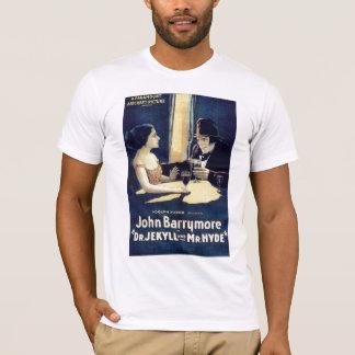"""Dr. Jekyll & Mr. Hyde"" Tee Shirt"