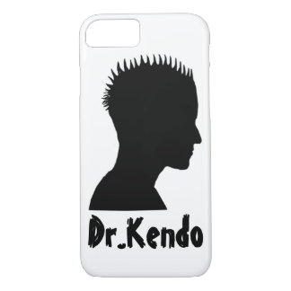 Dr.Kendo Phone Case [No Link on Case]