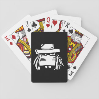 DR M PLAYING CARDS
