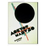 Dr. Mabuso , 1922 Cards