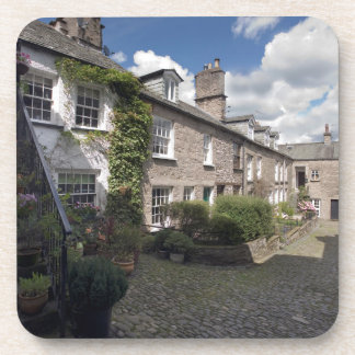 Dr Mannings Yard in Kendal souvenir photo Coaster