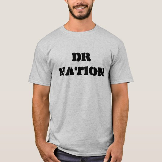 DR NATION T-Shirt