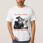 Dr.No 1776 T-Shirt