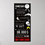 Dr. Odd At The Fox Twin Theatre