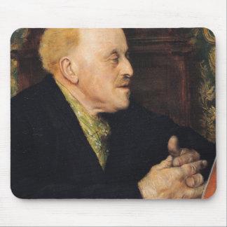 Dr Paul Gachet 1891 Mouse Pads