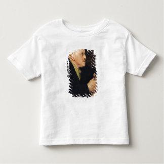 Dr. Paul Gachet  1891 Toddler T-Shirt