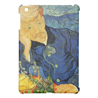 Dr. Paul Gachet Portrait, Vincent Van Gogh Cover For The iPad Mini
