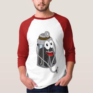 Dr. Pepper Shaker T-Shirt