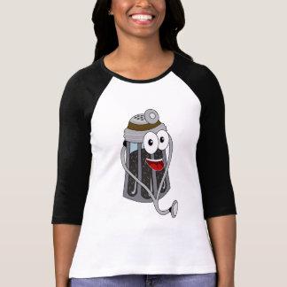 Dr Pepper Shaker T-shirt