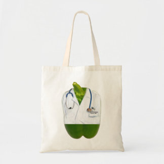 Dr. Pepper Tote Bag
