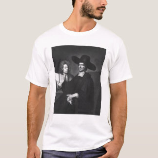 Dr Richard Busby  engraved by James Masson T-Shirt