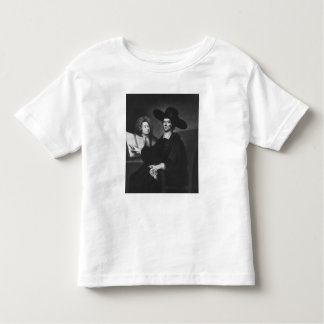 Dr Richard Busby  engraved by James Masson Toddler T-Shirt