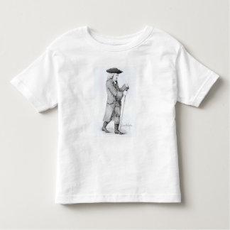 Dr Samuel Johnson T-shirts